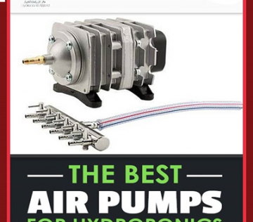 Air Pump Oxygen Compressor
