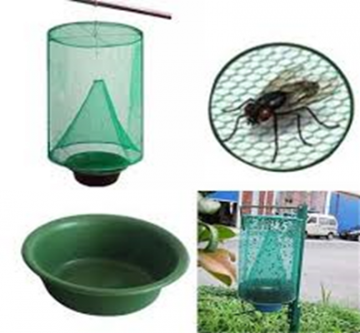Effective Fly Traps Net