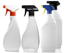 Spray Bottle 550ml